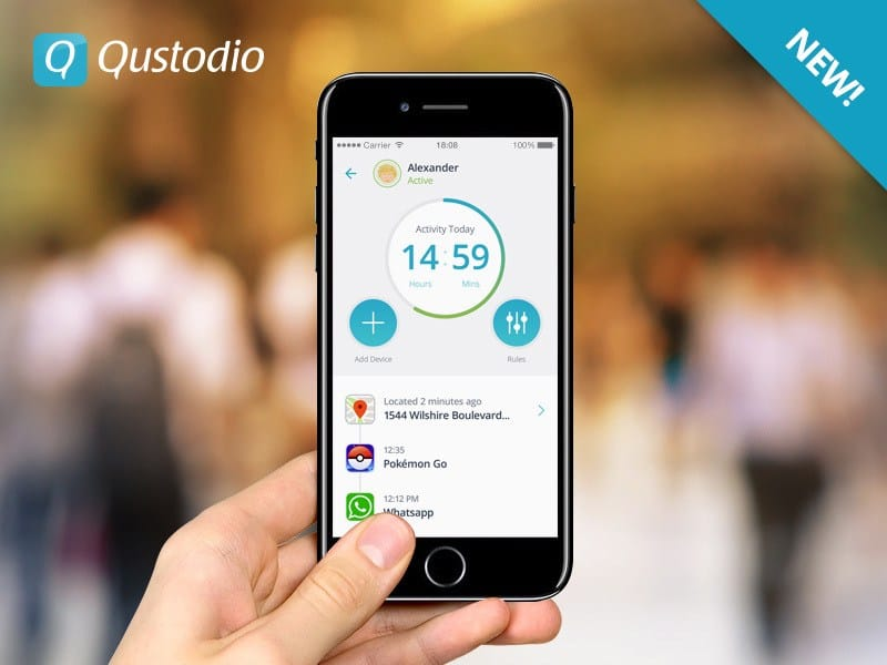 Is Qustodio any good?