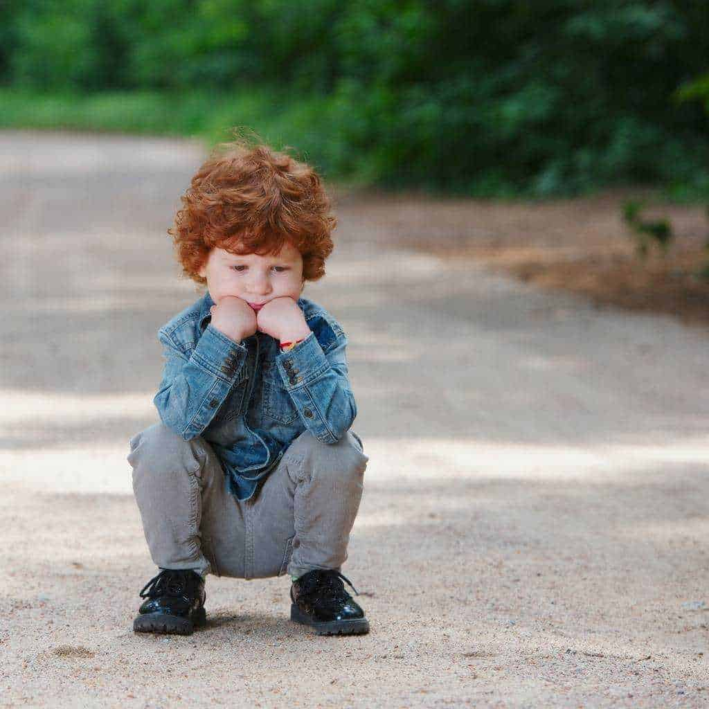 tips to help your children stop whining!