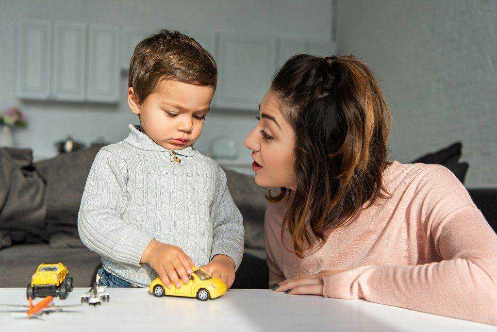What questions should I ask my child?