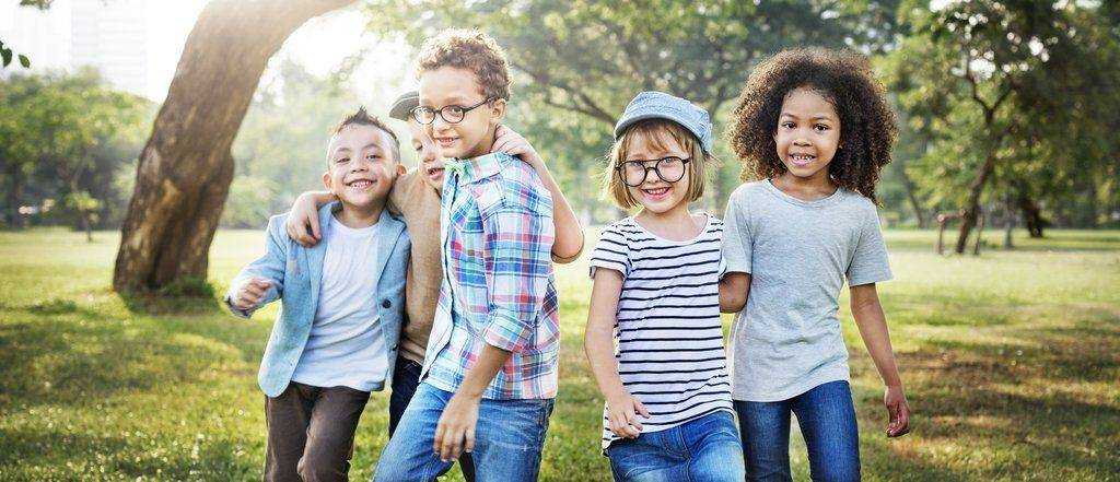 how to improve your child's social skills