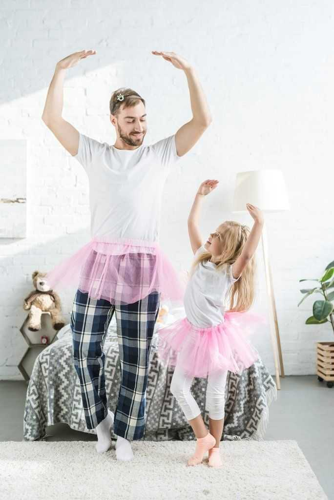 How can I help my child become a better dancer?
