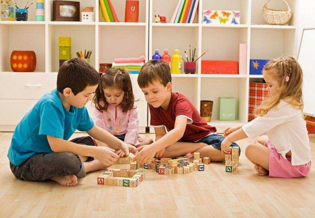 How can I improve my child's social development?