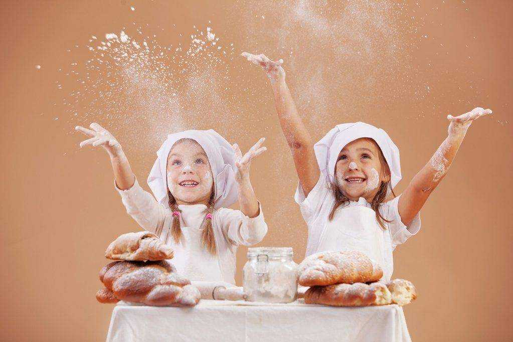 Is Bread Bad for toddlers?