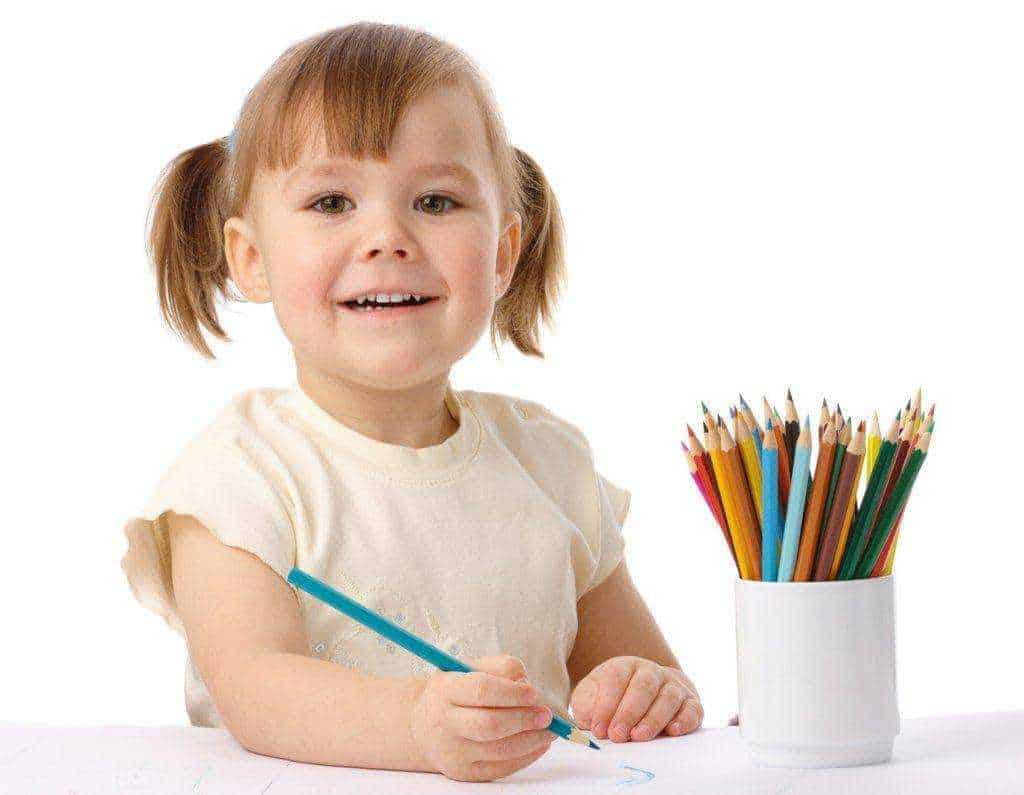 How do you know if your child is ambidextrous?