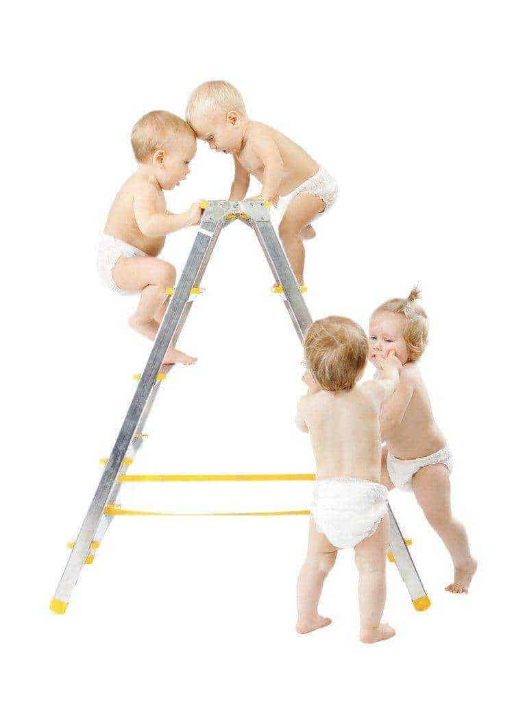 How do you childproof your home?