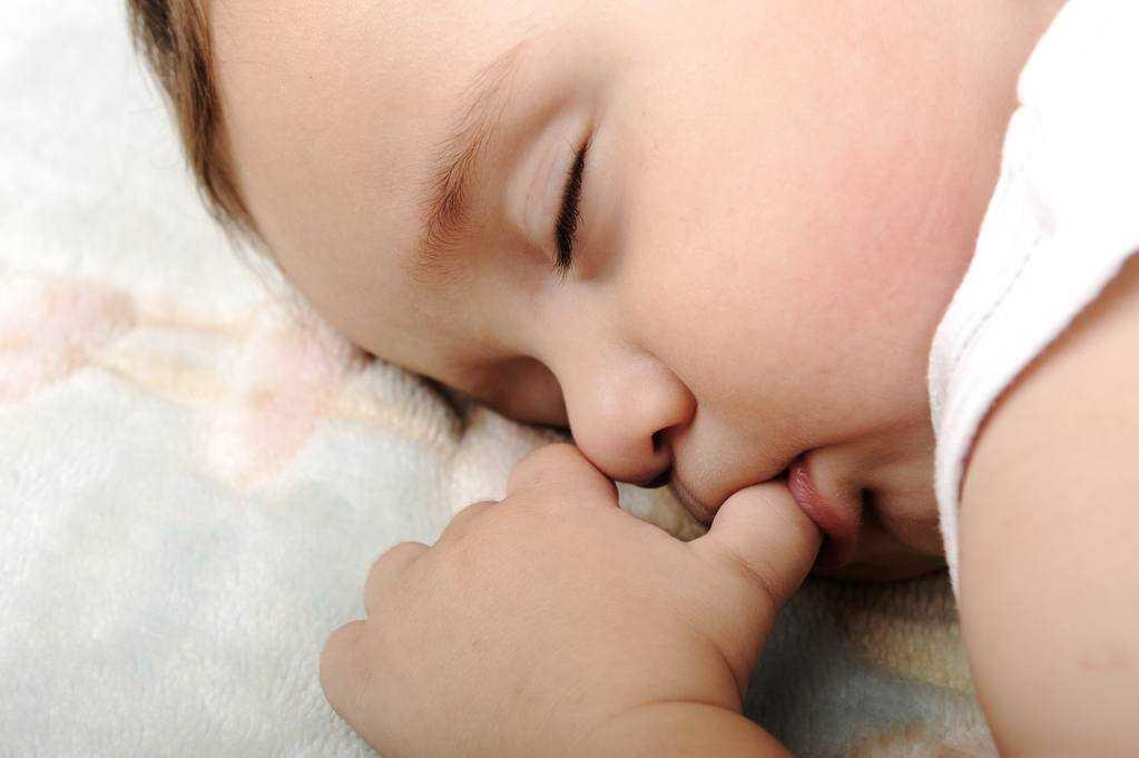 How can I help my autistic child sleep?