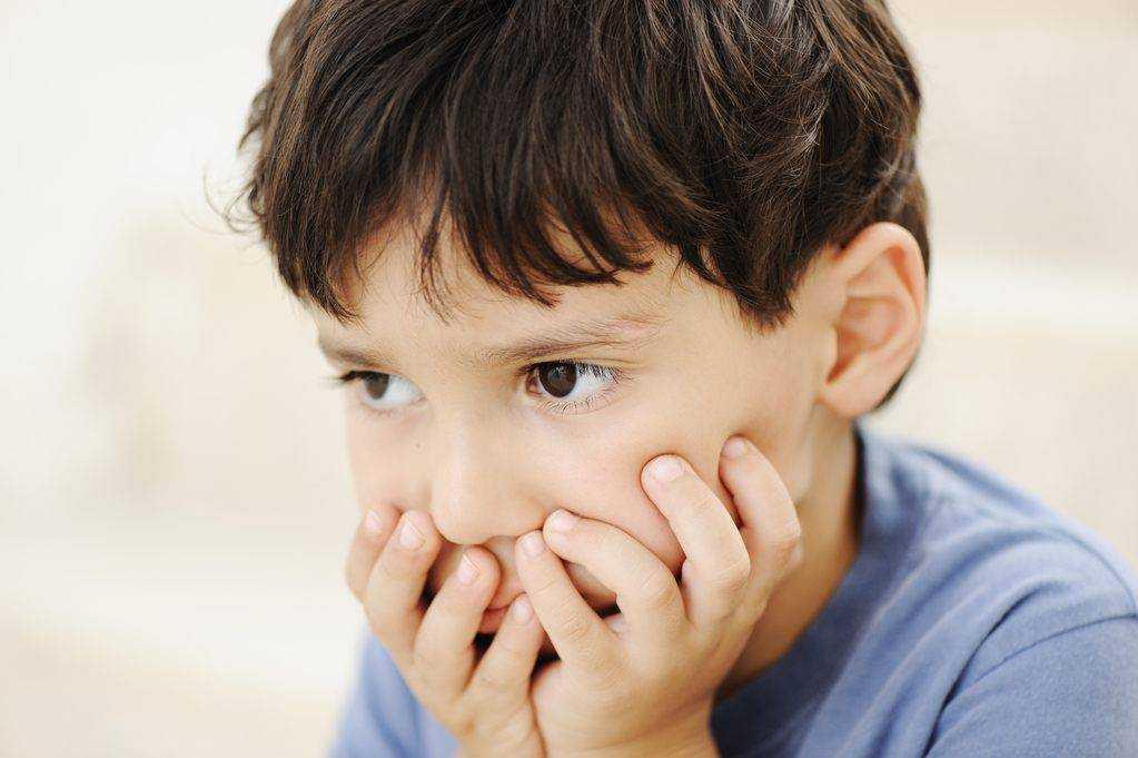 Do autism symptoms improve with age?