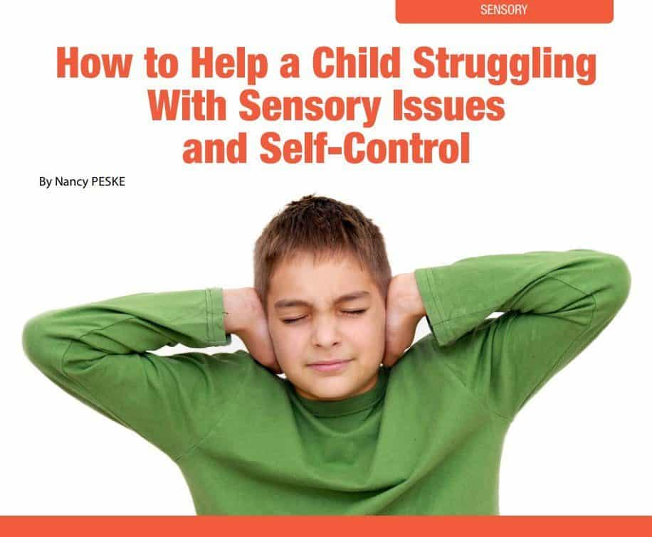tips to help my autistic child