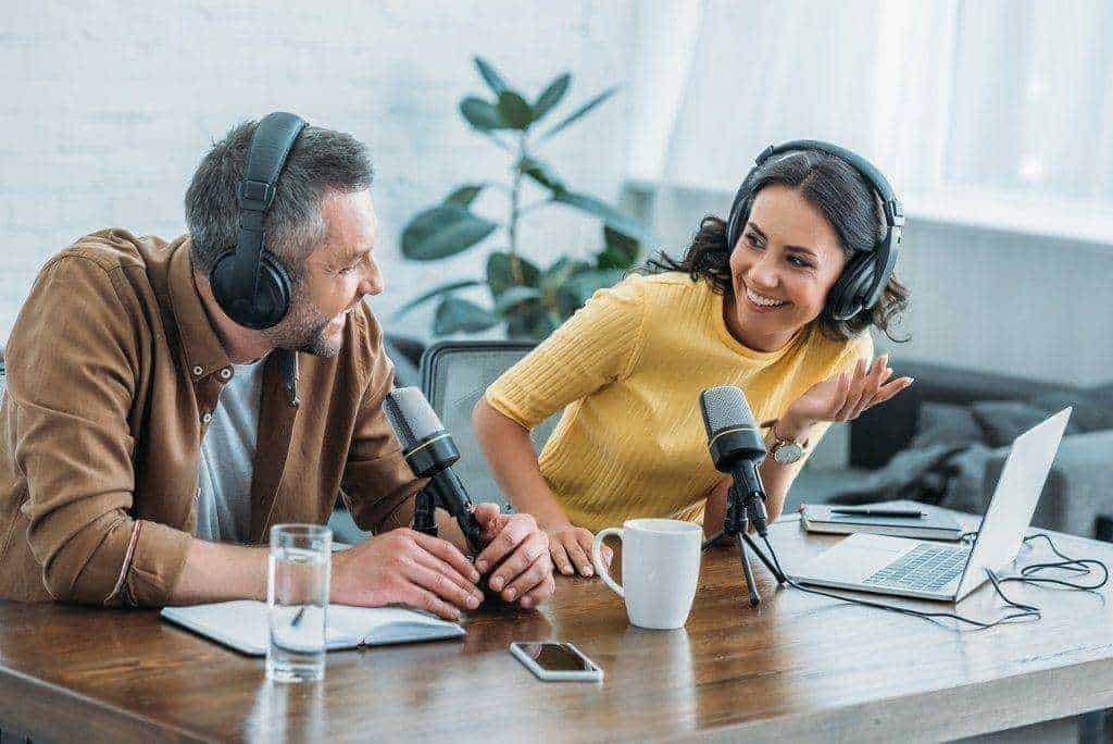 best parenting podcasts for new parents