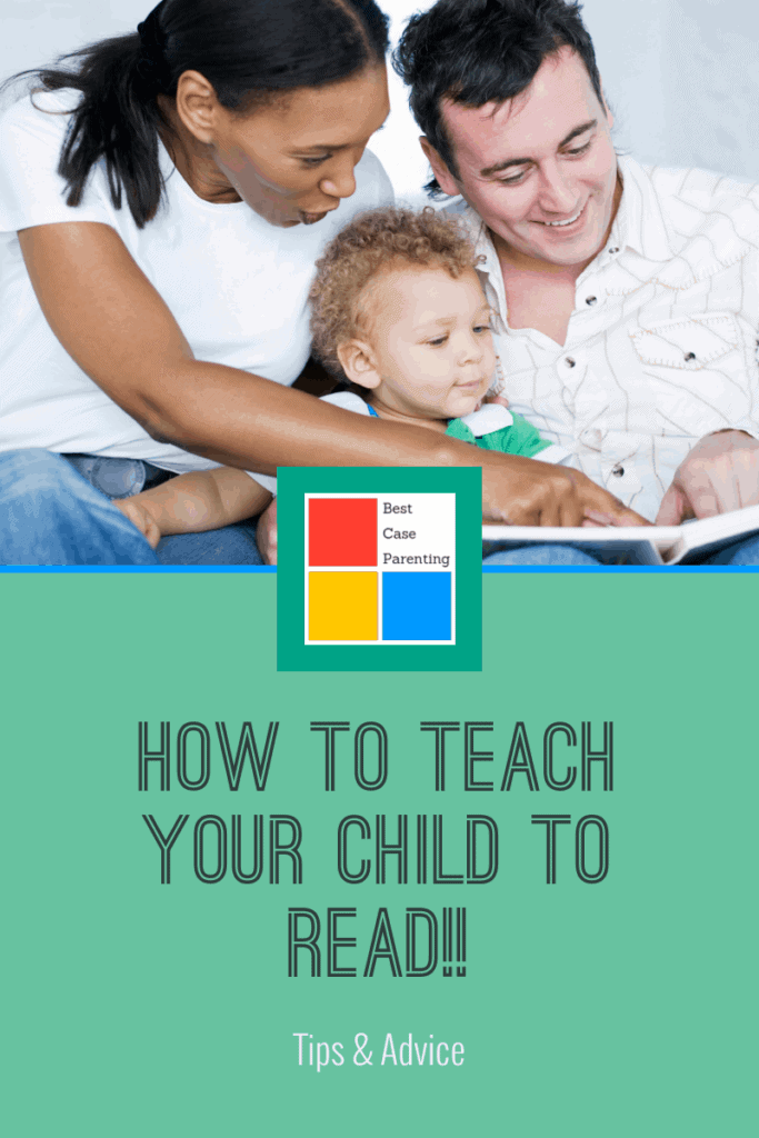 Get tips and ideas on teaching your child to read.