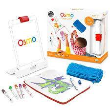 Osmo Creative Kit Review!