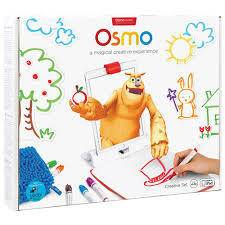 Osmo educational apps for kids!