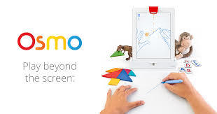 What is the Osmo genius kit?