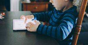 Helping your child with technology is a new parenting skill!