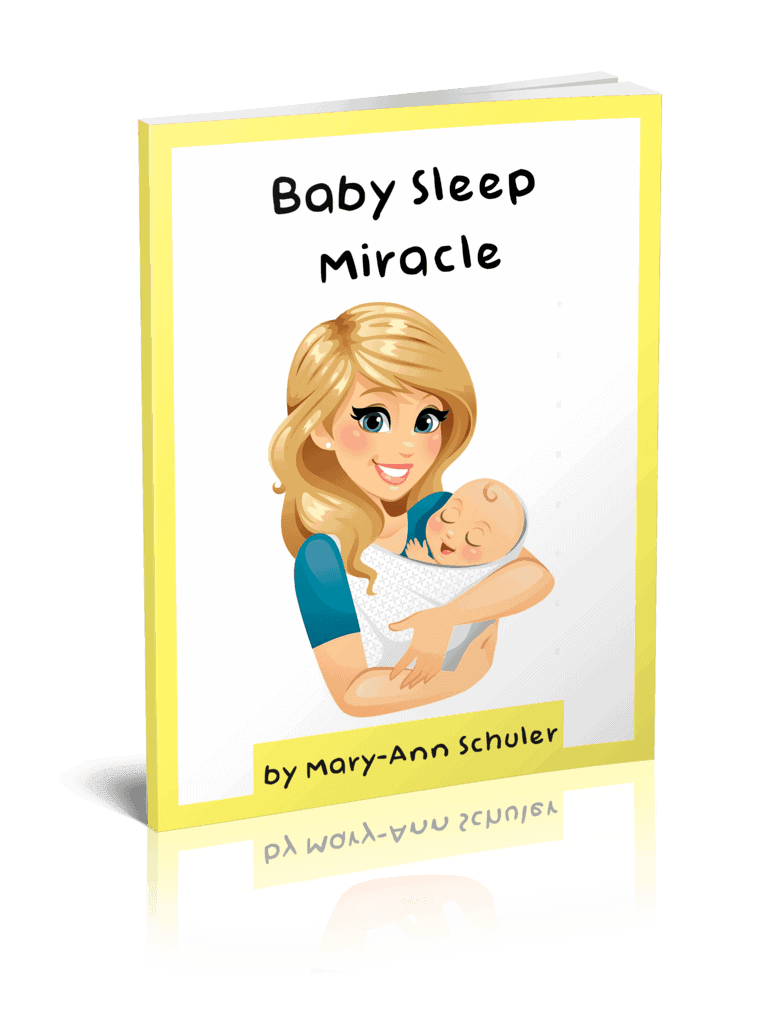 does baby sleep miracle work?