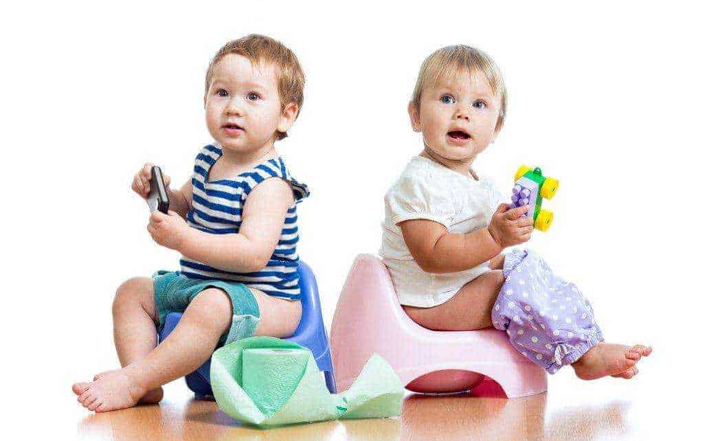 How long does it take to potty train?