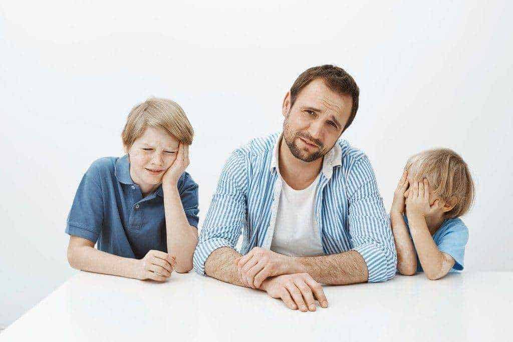 here's how to stop your toddler whining!