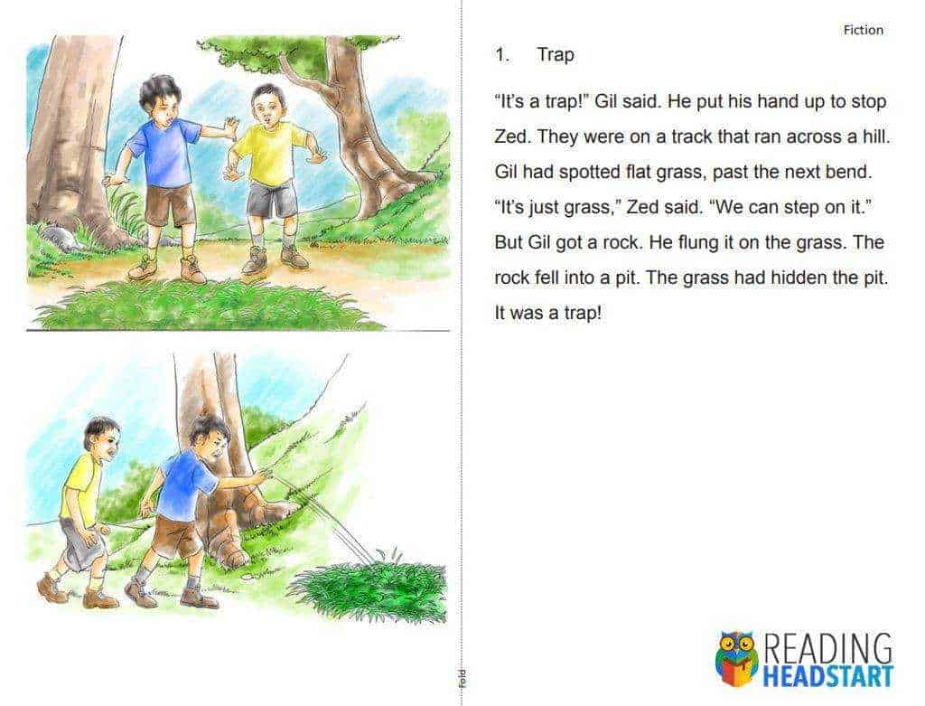 how to help your child read?