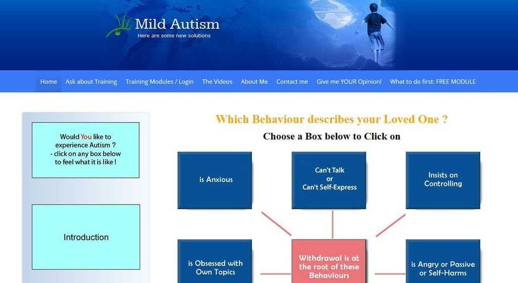 autism help for parents
