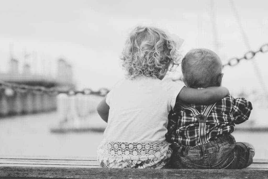 How do I help my toddler make friends?