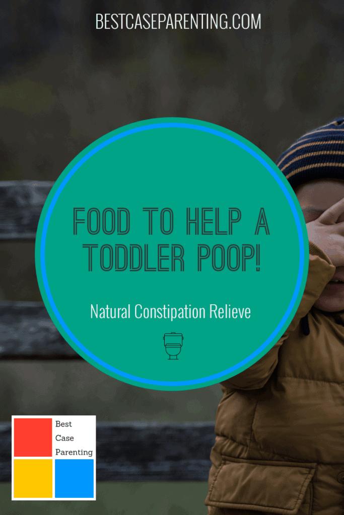 How often should toddlers poop?
