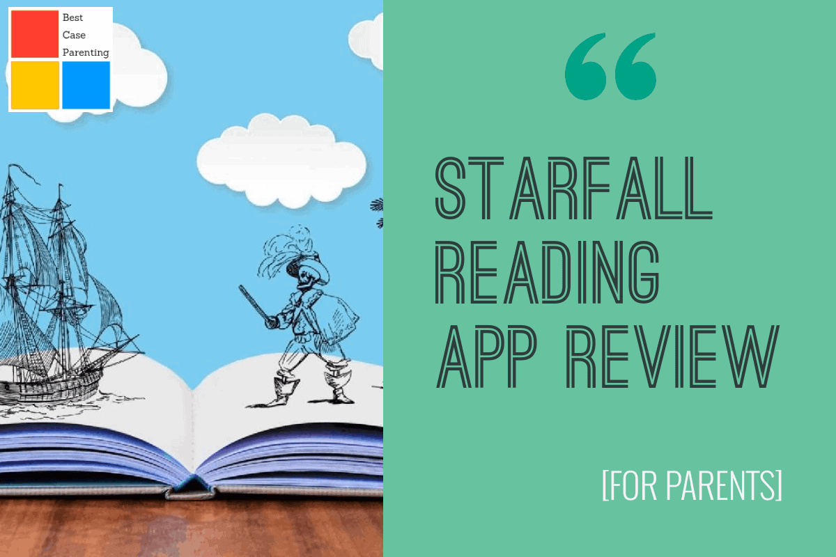 starfall reviews