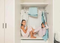 Why Does My Child Hide in the Closet?